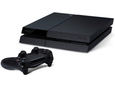 Playstation 4 not reading games